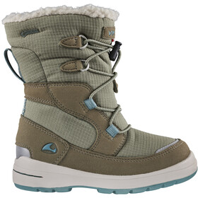 Viking Footwear Haslum GTX Stiefel Kinder olive